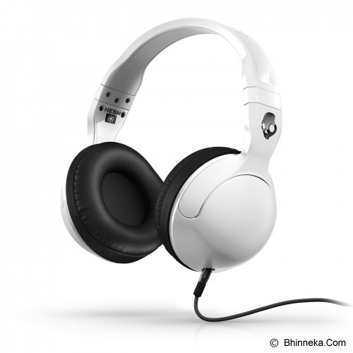 SKULLCANDY Hesh 2 Over-Ear [S6HSFZ-072] - White - Headphone Full Size